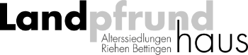 Landpfrundhaus Riehen Bettingen
